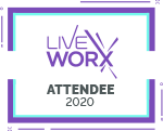 LiveWorx Attendee 2020