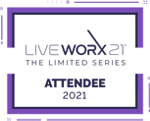 LiveWorx Attendee 2021