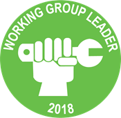 Working Group Leader 2018