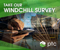 Windchill Survey