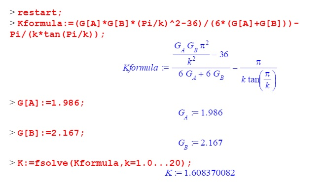 Solved Symbolically Solve A Multi Variable Equation Ptc Community