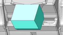 Electrode geometry