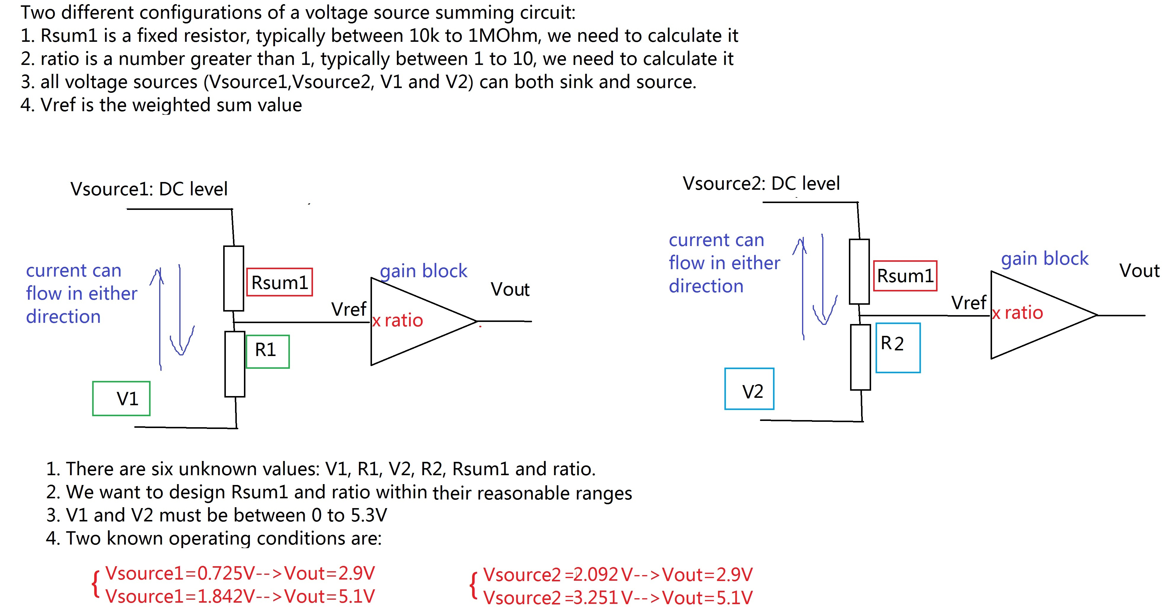 Enchanting Solve Circuits Online Embellishment - Electrical Diagram ...