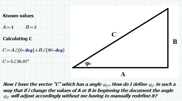 Define angle from polar vector? - PTC Community