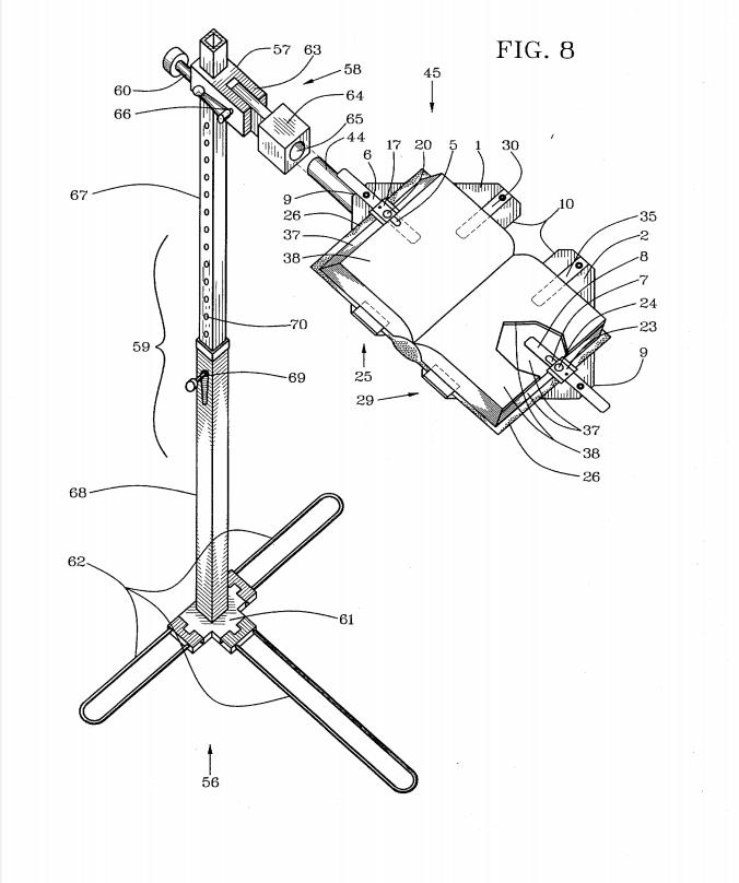 how to make a beautiful patent illustration drawi