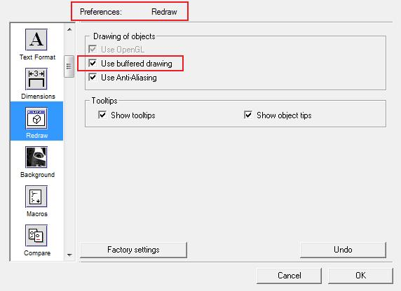 how to stop cursor from highlighting