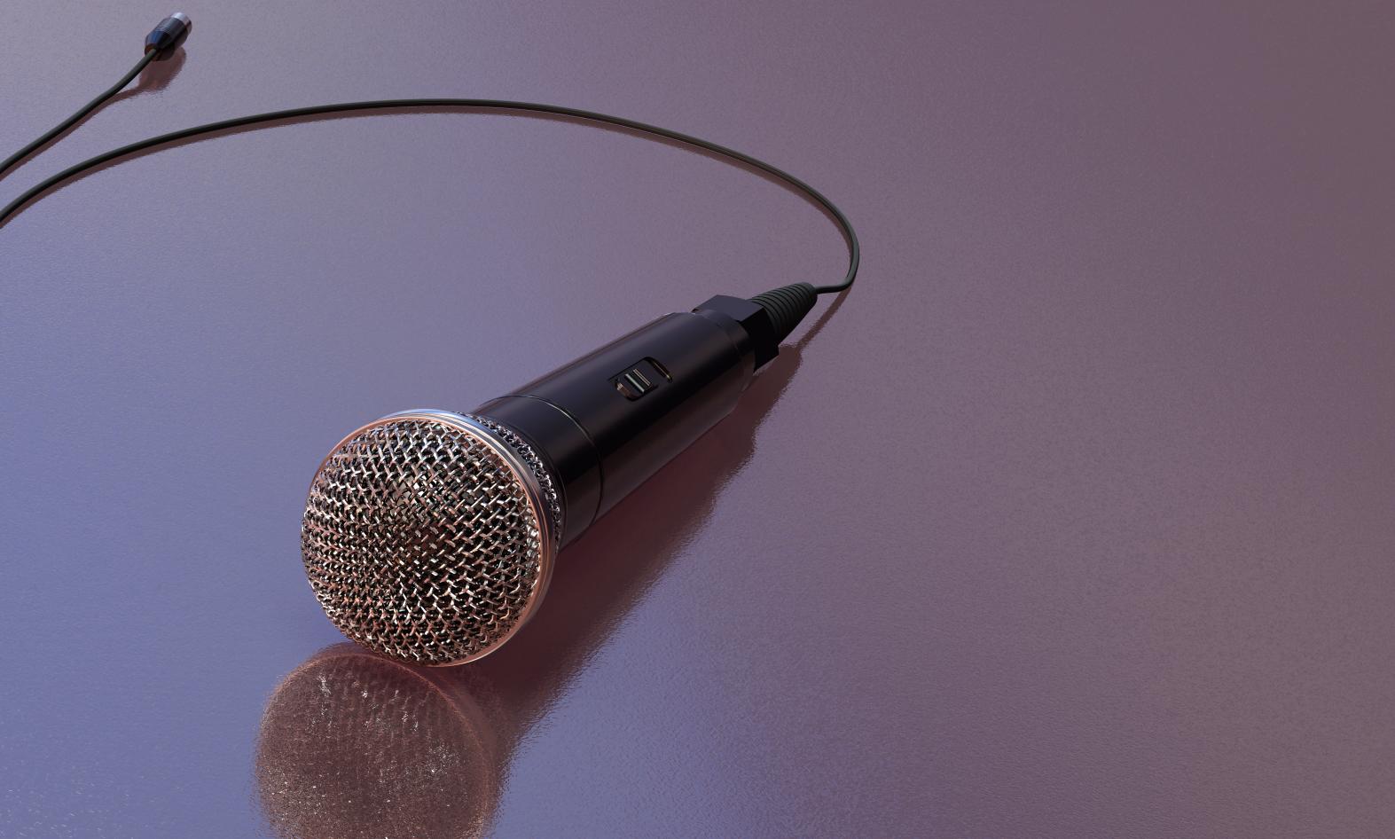 microphone-03 Creo Parametric.jpg