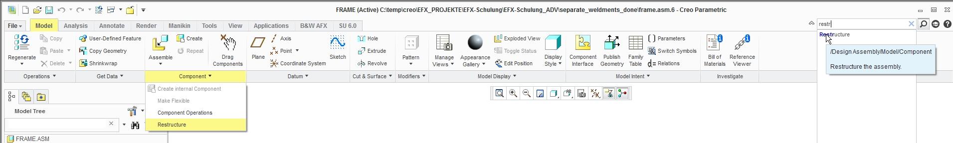 ScreenShot 851 FRAME (Active) C__temp_creo_EFX_PROJEKTE_EFX-Schulung_EFX-Schulung_ADV_separate_weldments_done_frame.asm.6 - Creo Parametric.jpg