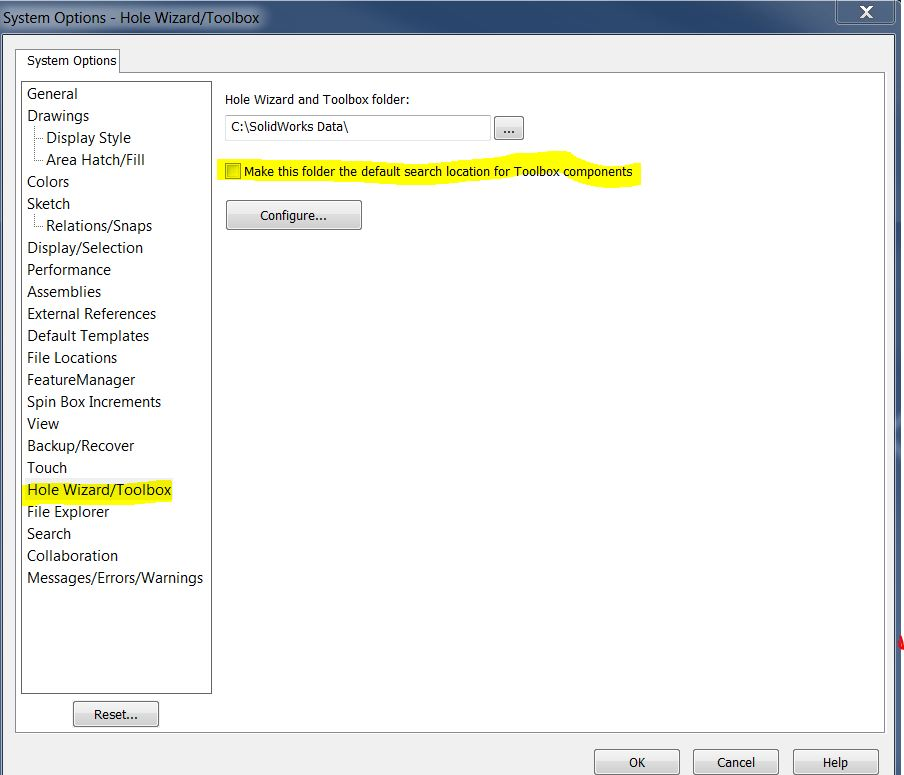 toolbox option in SolidWorks.JPG