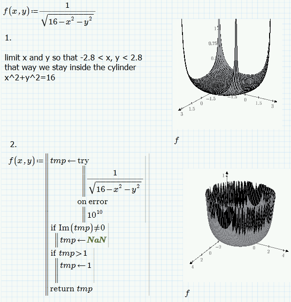 3D plot problems - PTC Community