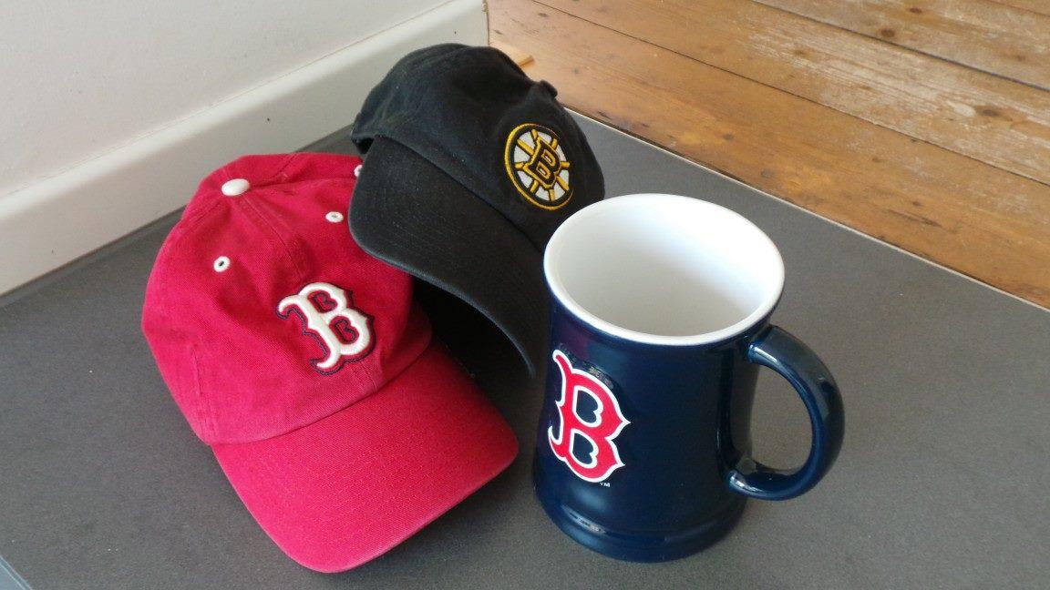 Boston Boston Boston