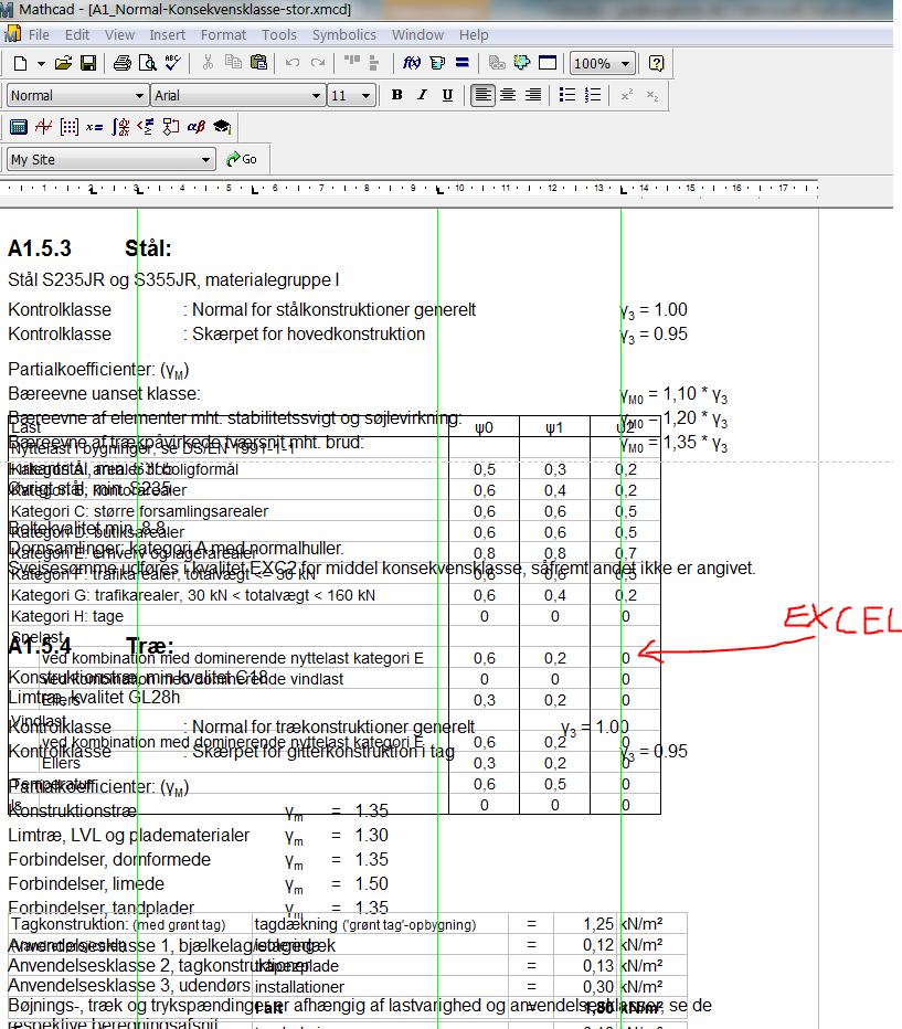 Mathcad 15 vs Excel-objects (32-bit vs  64-bit?) - PTC Community