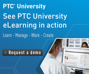 Request a free eLearning demo