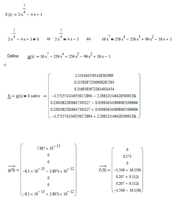 Solved Bug With Symbolic Solve Ptc Community