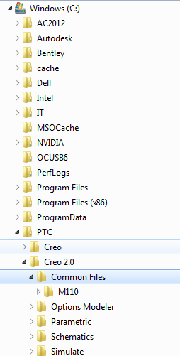 Flexnet License Manager - importing new license fi    - PTC