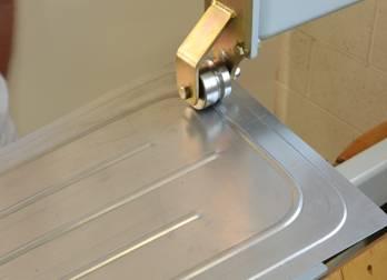 Sheet Metal Roller Bead Ptc Community
