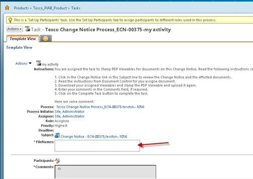 how to customize the change task form template u ptc community