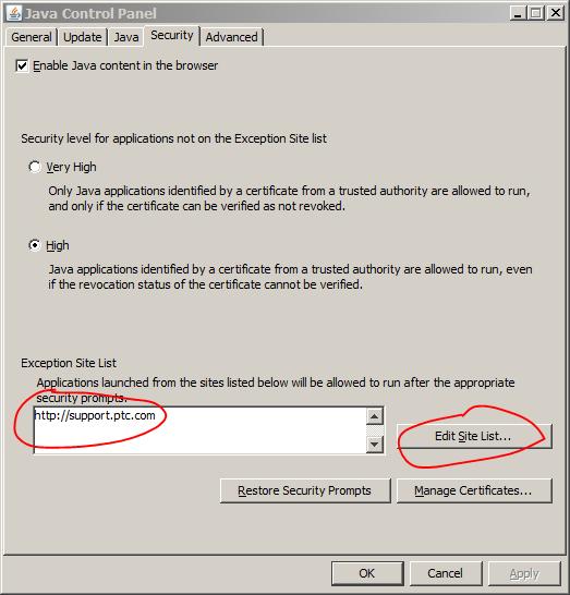WEBLINK API WIZARD doens't work, how to fix it? - PTC Community