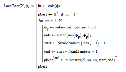 how to call elements of a matrix in matlab