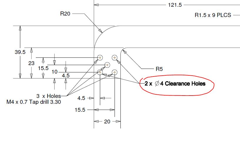 Solved: Creo Parametric: Bold texts when symbol used. - PTC Community