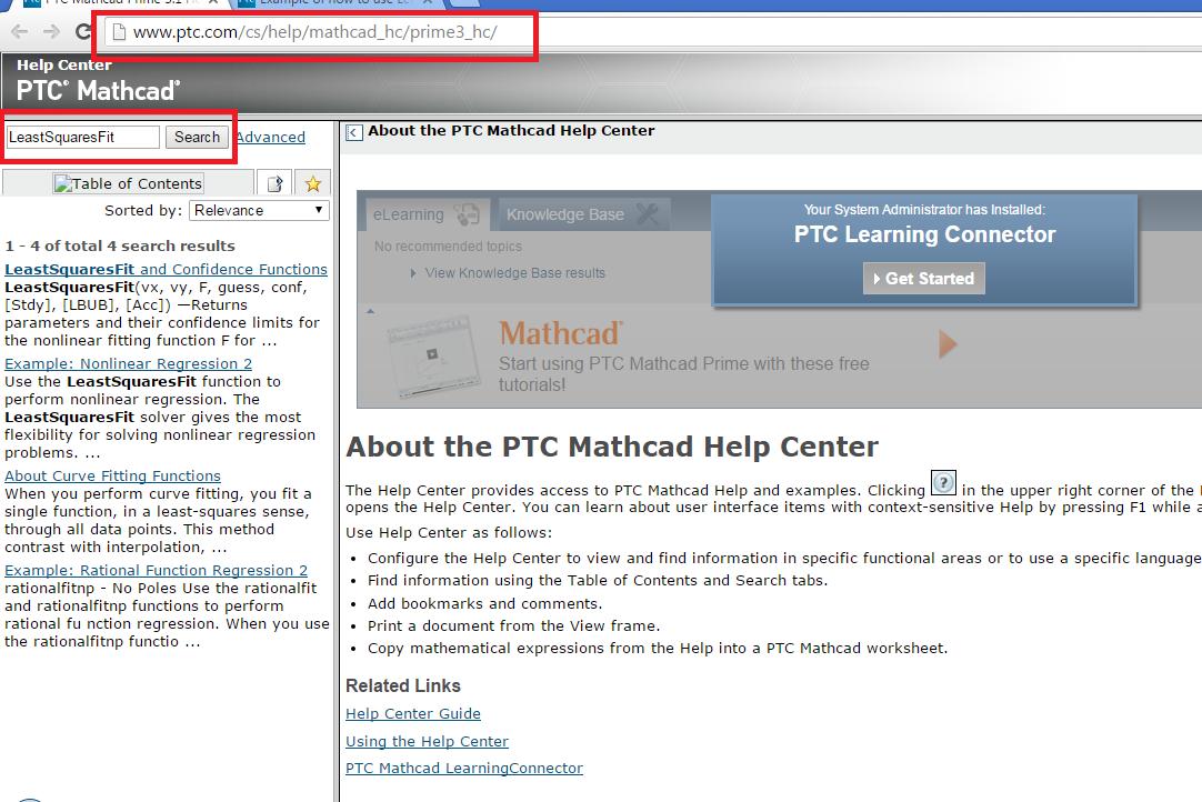 how to use a ptc