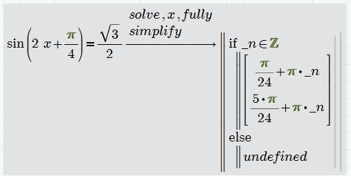 Solved: Solve command | equation single variable - PTC Community