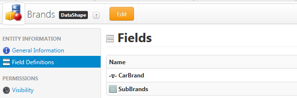 Solved: How to fill a list-widget with content depending o