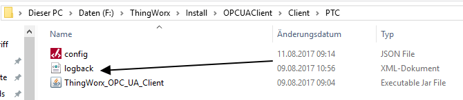 OPC UA Client by Labs - PTC Community