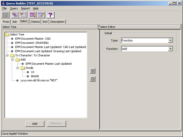 Adding Seconds to TimeStamp - PTC Community