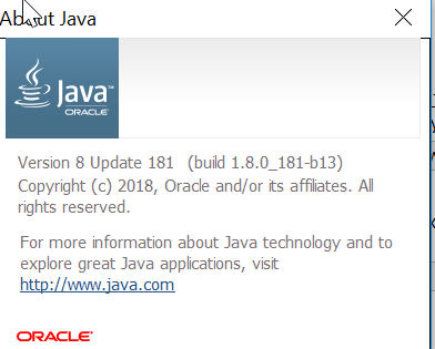 Java version issue installing Thingworx Foundation    - PTC Community