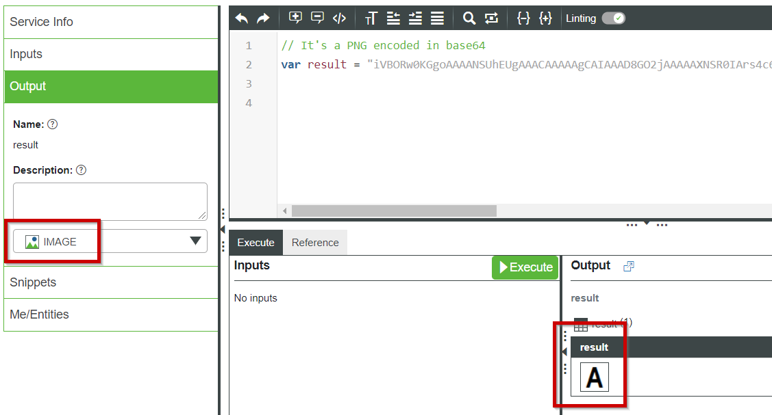 Base64 Format Encoding/Decoding - Application Center | 607x1127