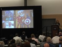 Chat about Superheroes!.. and how to get the most out of your PTC Community Experience!