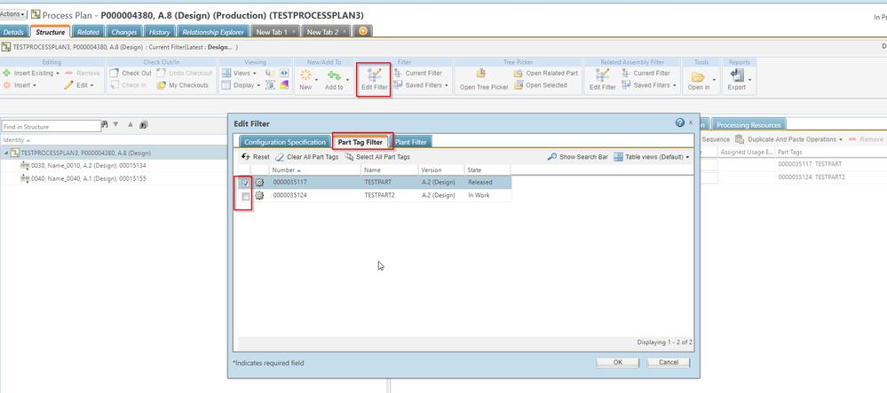 2018-10-09 14_27_25-Process Plan - P000004380, A.8 (Design) (Production) (TESTPROCESSPLAN3).png