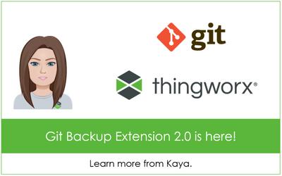 Ask Kaya - Git Backup Extension - 2.0 Release Announcement - Social Post Image.PNG