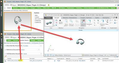 STEP published CAD Documents linked on WTpart.jpg