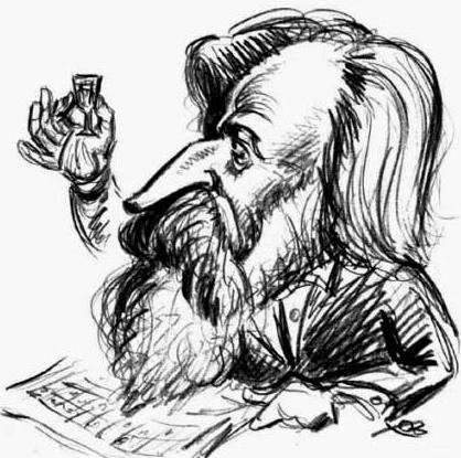 Dmitriy Mendeleev