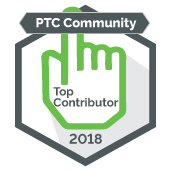 Top Contributor 2018