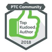 Top Kudoed Author 2018