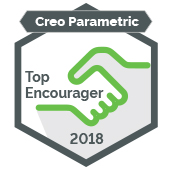 Top Encourager 2018