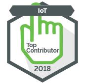 Top Contributor 2018