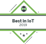 Top IoT Contributor 2019