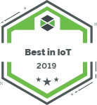 Top Solutions Provider 2019