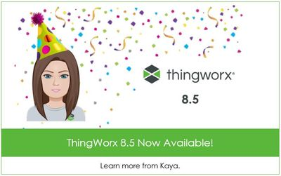ThingWorx 8.5 Release Announcement - Image Post.JPG
