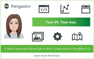 Ask Kaya - Visual SDK for Web Components in ThingWorx 9.0 - Post Image.PNG