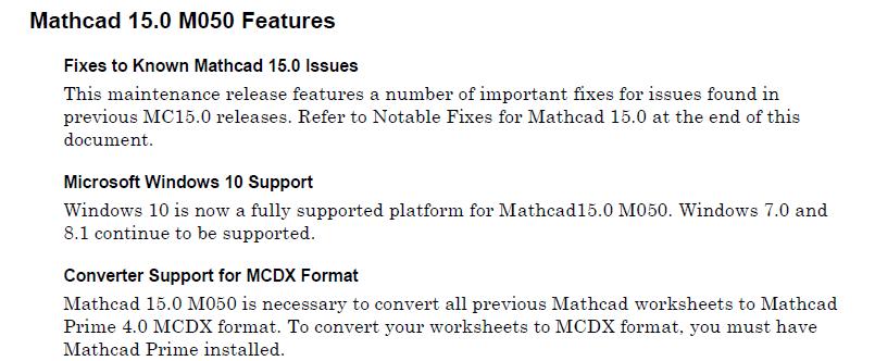 Did You Know? Link PTC Mathcad Prime 3.1 Output to PTC Creo ...
