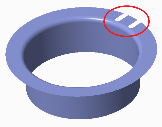 How To Bend A Tab Up In Creo Parametric Ptc Community