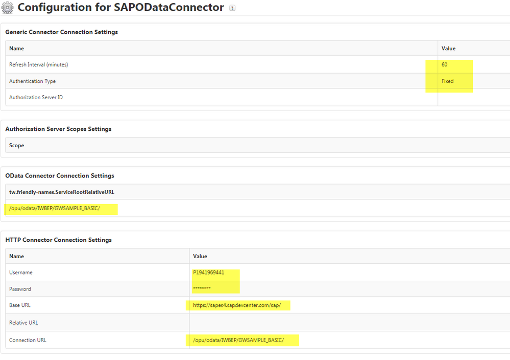 Displaying SAP attributes in Part Properties Navig    - PTC